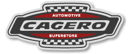 cagero automotive superstore